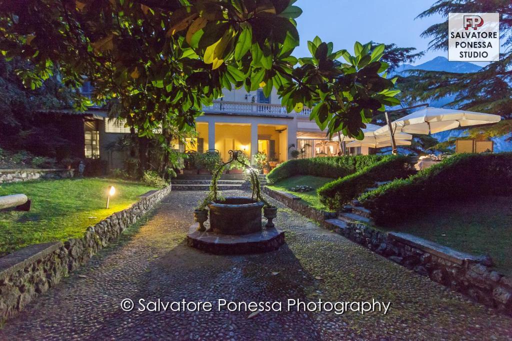Villa Giulia-Al Terrazzo - Lecco - un ristorante della Guida Michelin