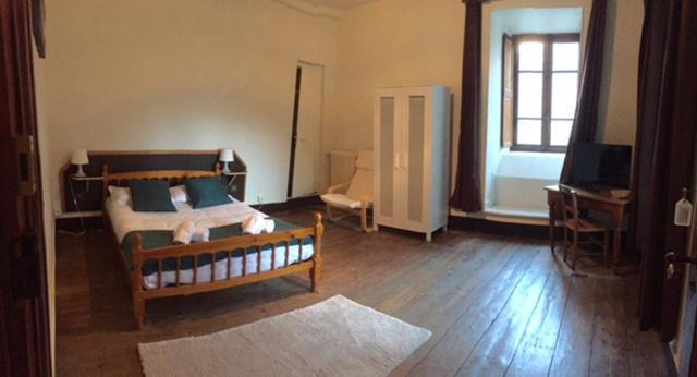 Hotel La Villa D U0026 39 Alti Bagn U00e8res De Luchon