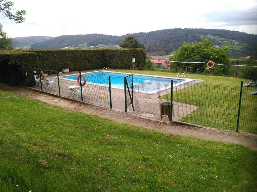 Alvarella campolongo reserva tu hotel con viamichelin for Piscina campolongo