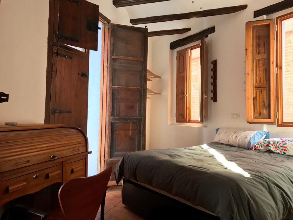 Apartamentos el rall valencia book your hotel with viamichelin - Apartamentos valencia booking ...
