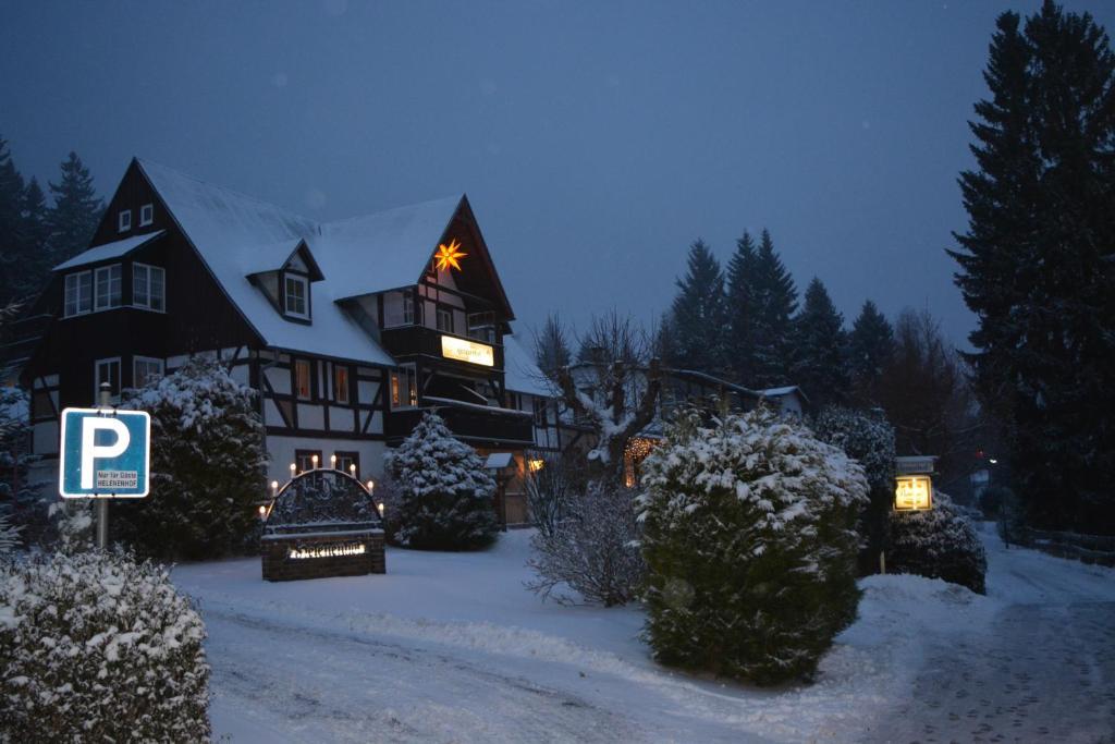 Hotels In Altenberg Deutschland