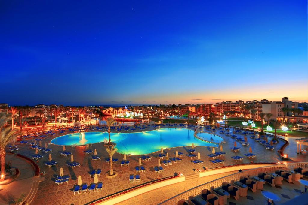 Hotel Avec Centre De Plongee Hurghada