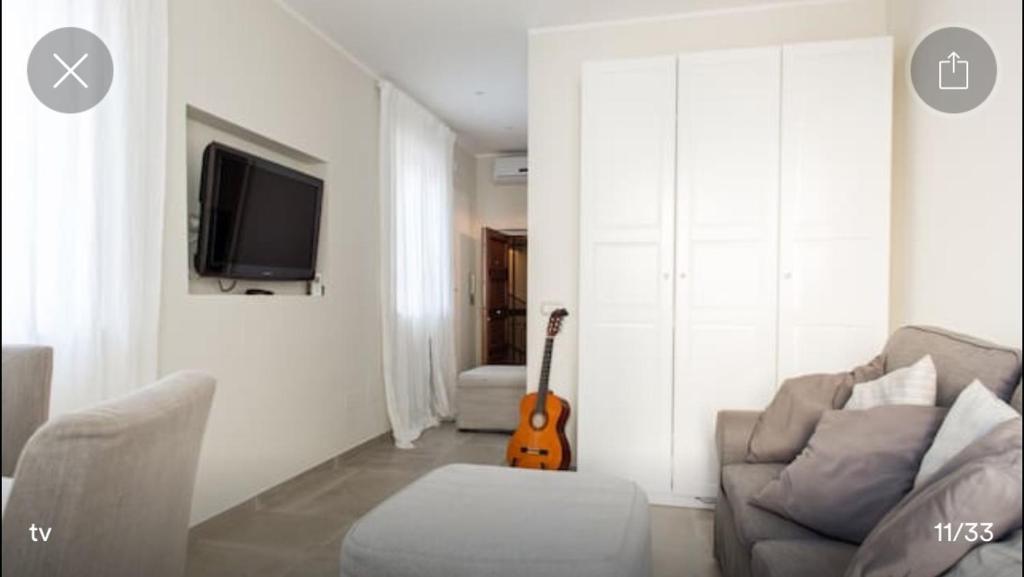 La Terrazza Di Chiaia, Apartment Napoli