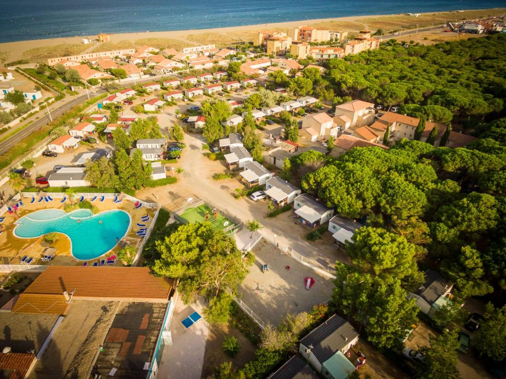 Camping Rives des Corbières - Camping in Port Leucate in l\'Aude (11)