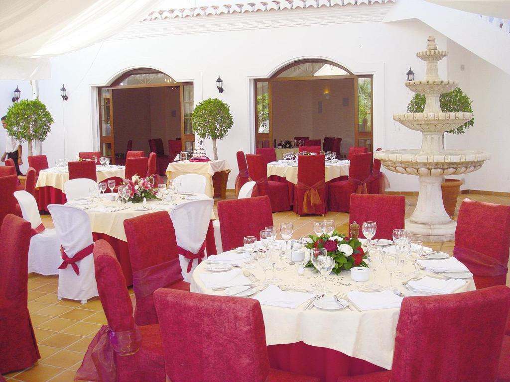 Casa jardin r servation gratuite sur viamichelin for Casa jardin hotel