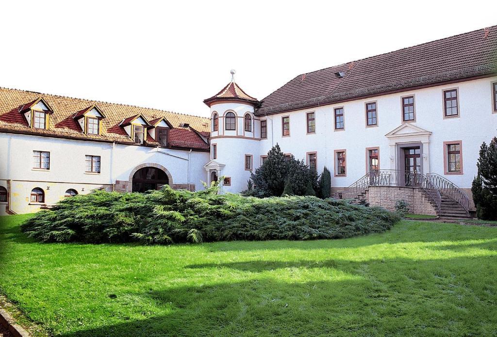 Hotels In Bad Liebenstein Deutschland