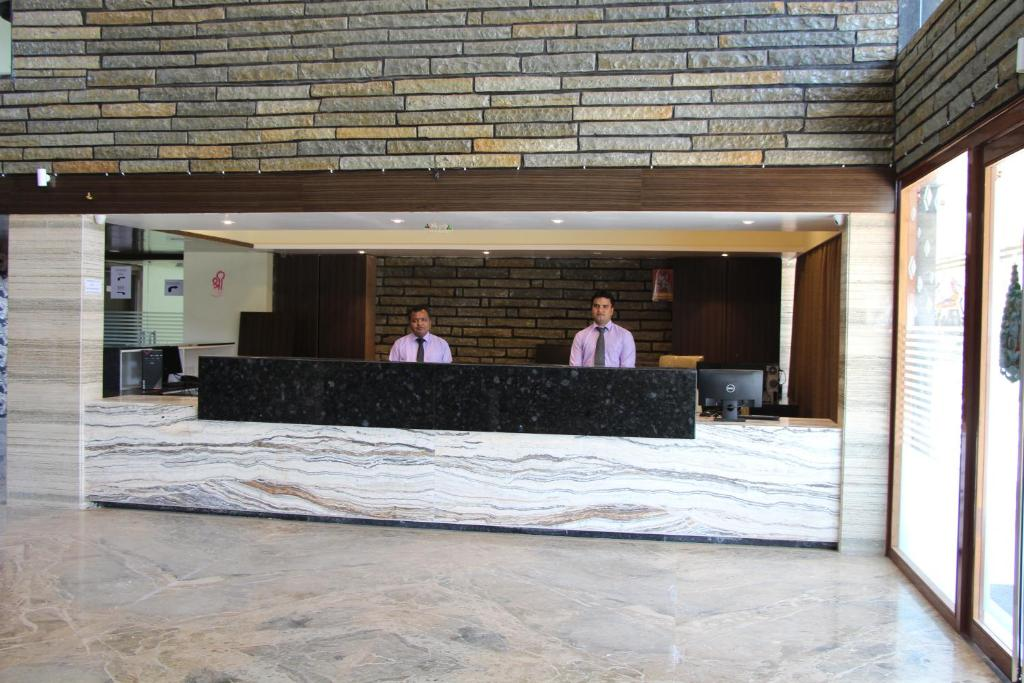 Krishna Beach Resorts, Holiday residences Diu