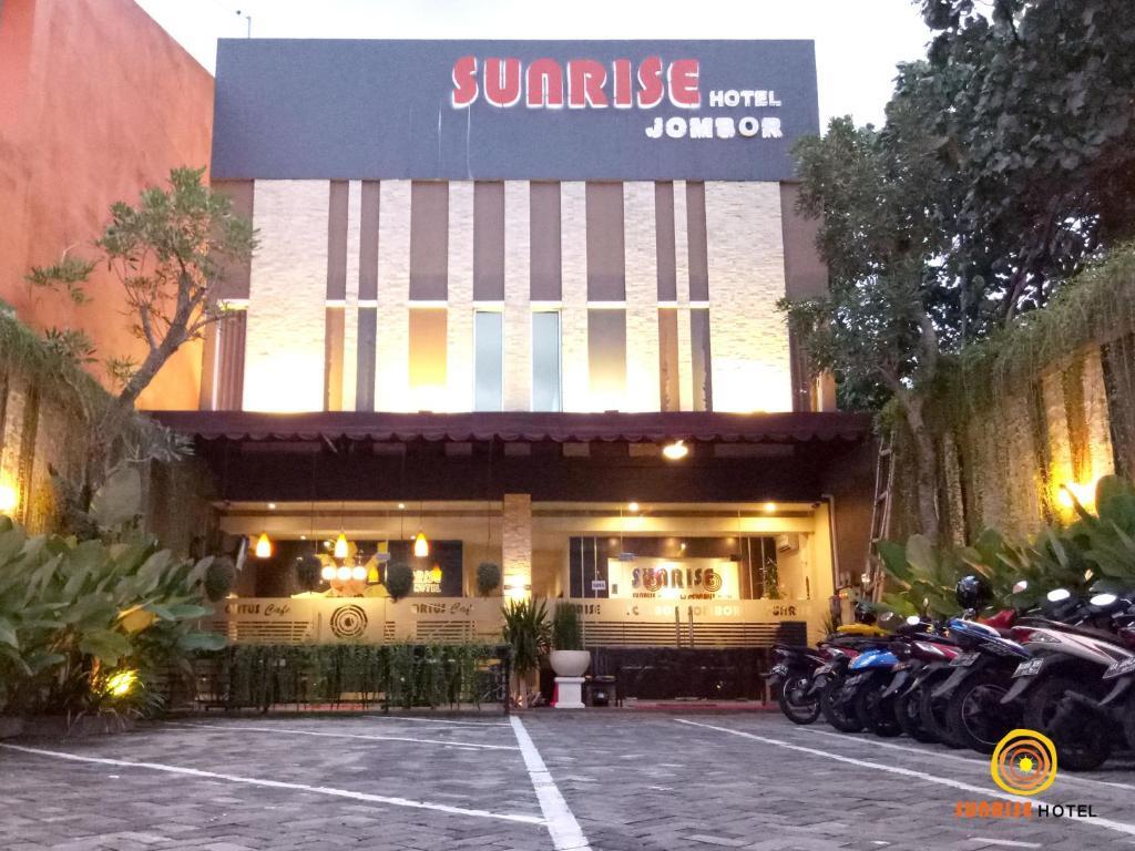 Sunrise Hotel Jombor Jogja Yogyakarta