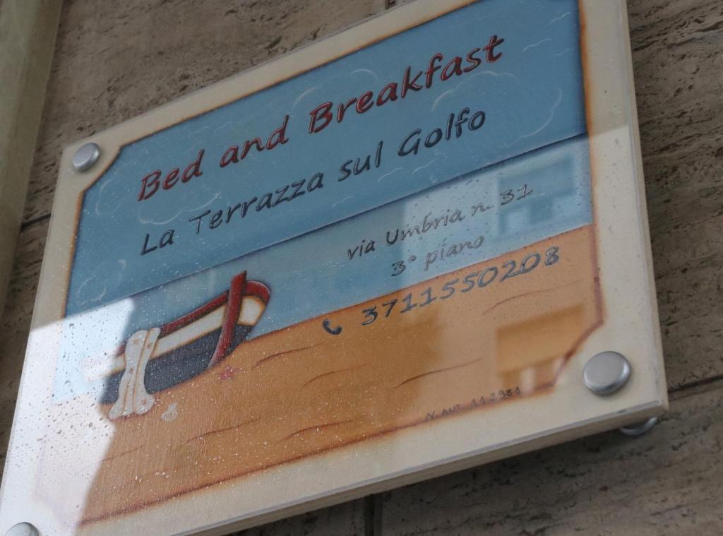 B&B La Terrazza Sul Golfo, Bed & Breakfast Taranto