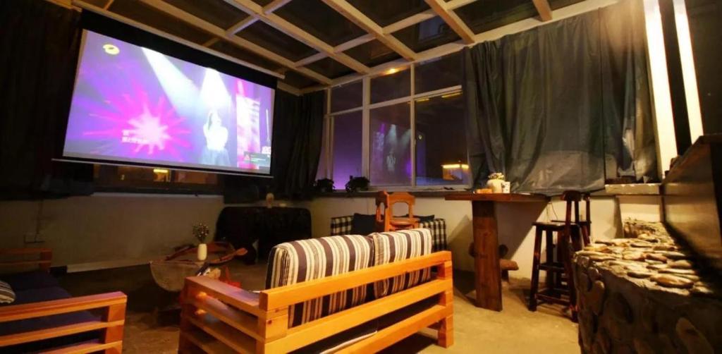 Dc Hostel Private Room