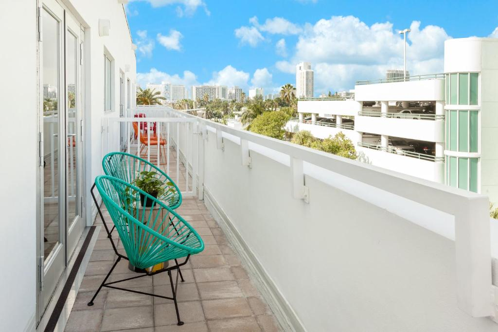Washington Park Hotel Miami Reviews
