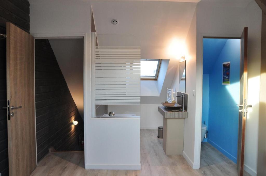 Chambre Double De 15 M²