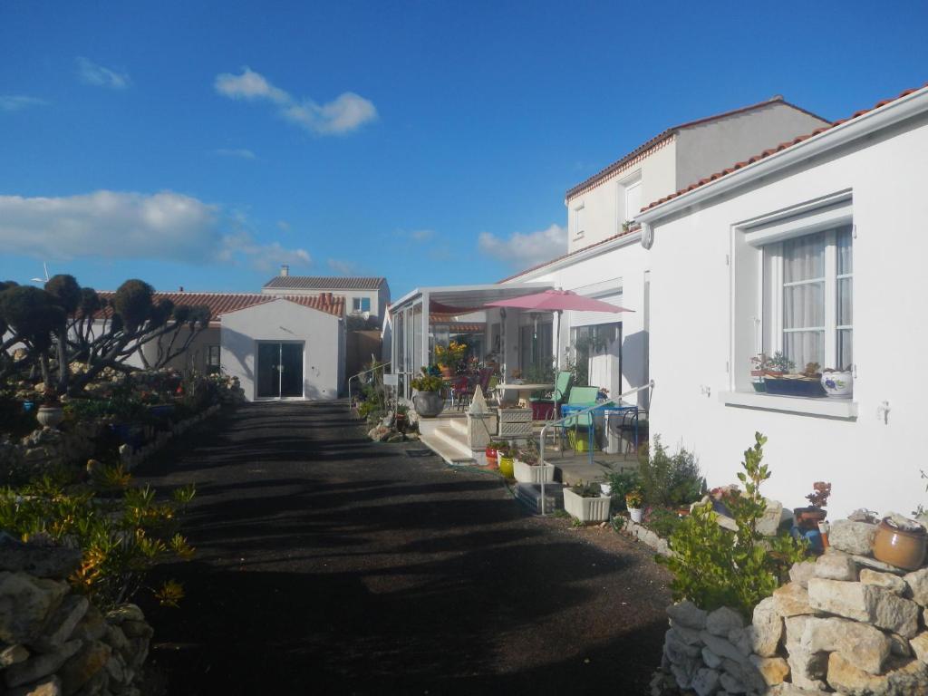 Hotel Saint Pierre D Oleron