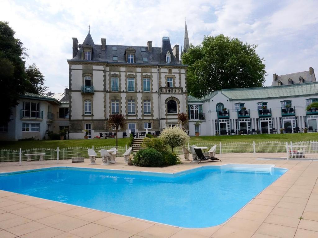 Restaurant Hotel De France Douarnenez