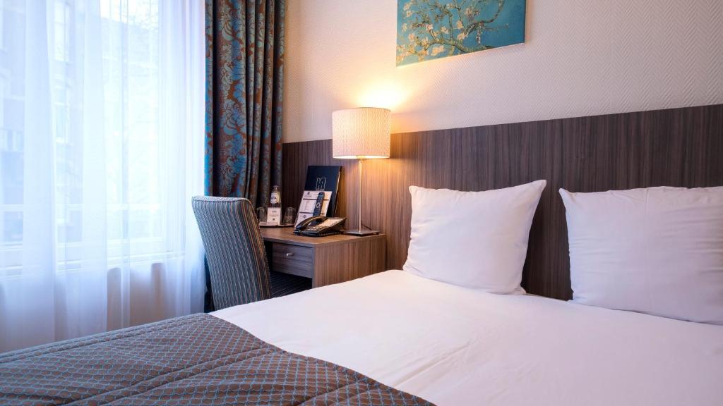 Aalders Hotel Amsterdam