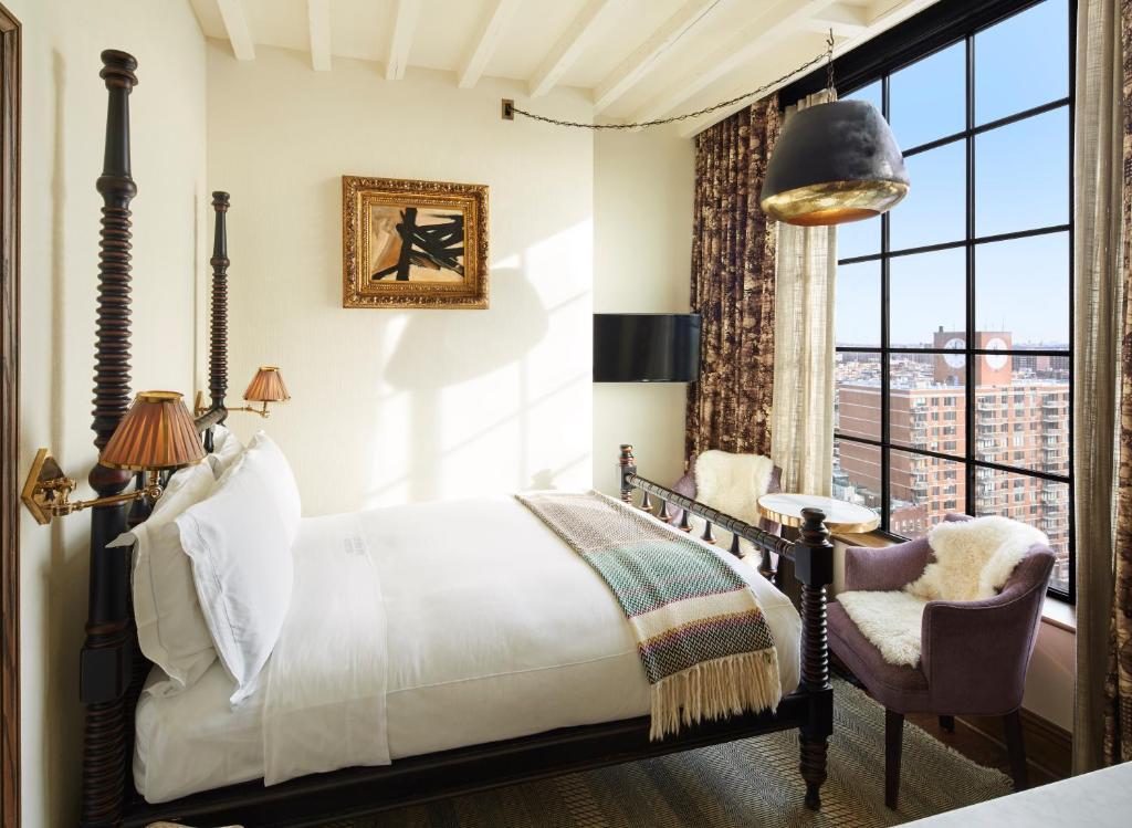 Hotel Indigo Lower East Side New