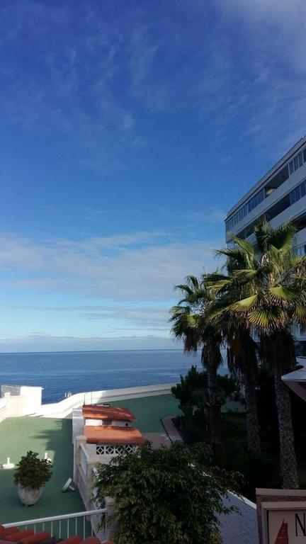 Edificio Solimar Puerto De La Cruz Online Booking
