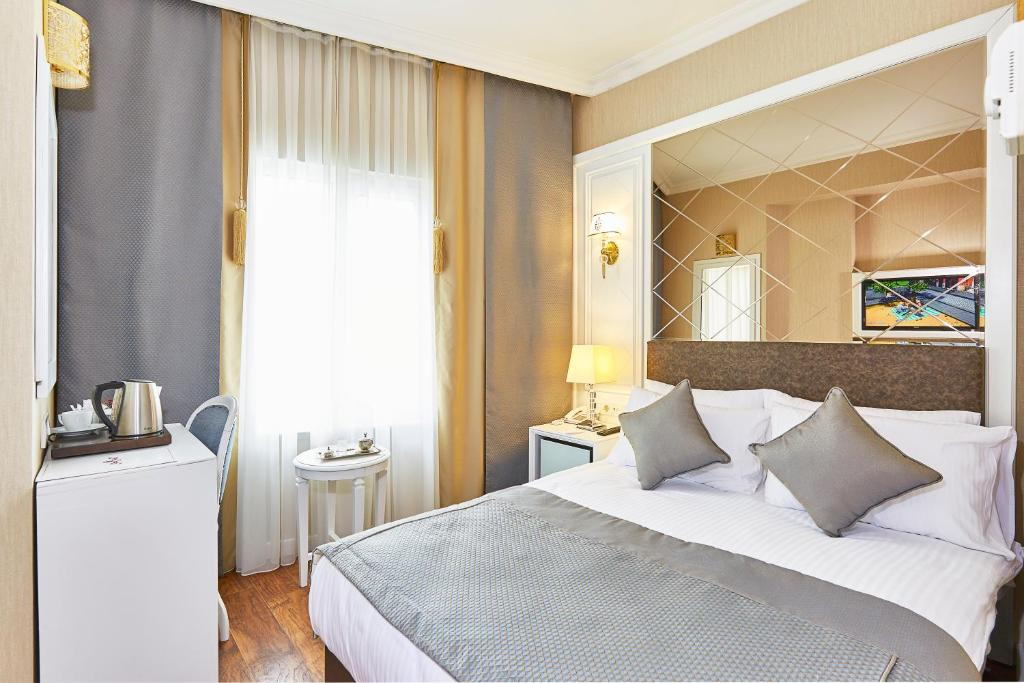 Seres Hotel Old City Istanbul