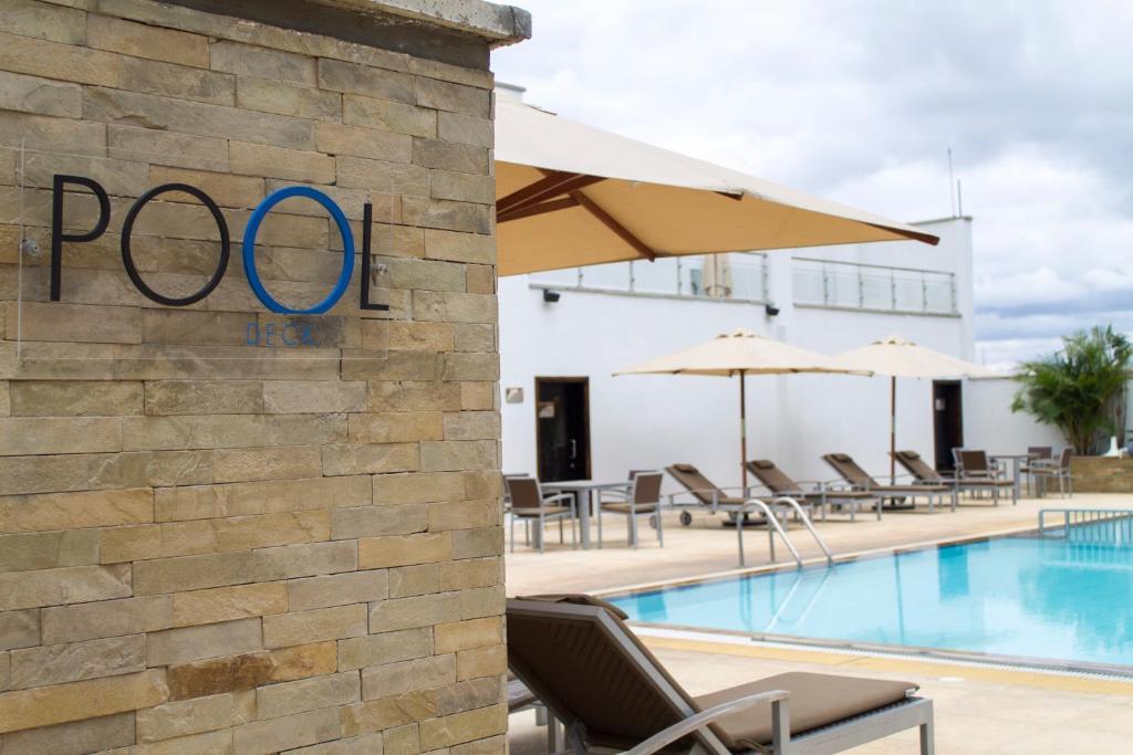 The Boma Nairobi Nairobi Book Your Hotel With Viamichelin