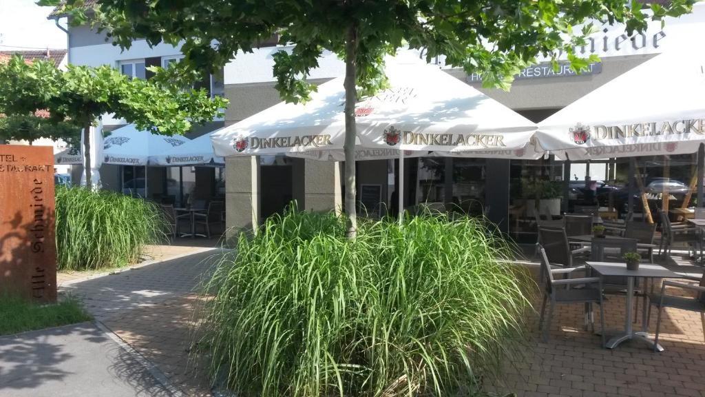 Gasthof Stadtschänke - Großbottwar - Informationen und Buchungen ...