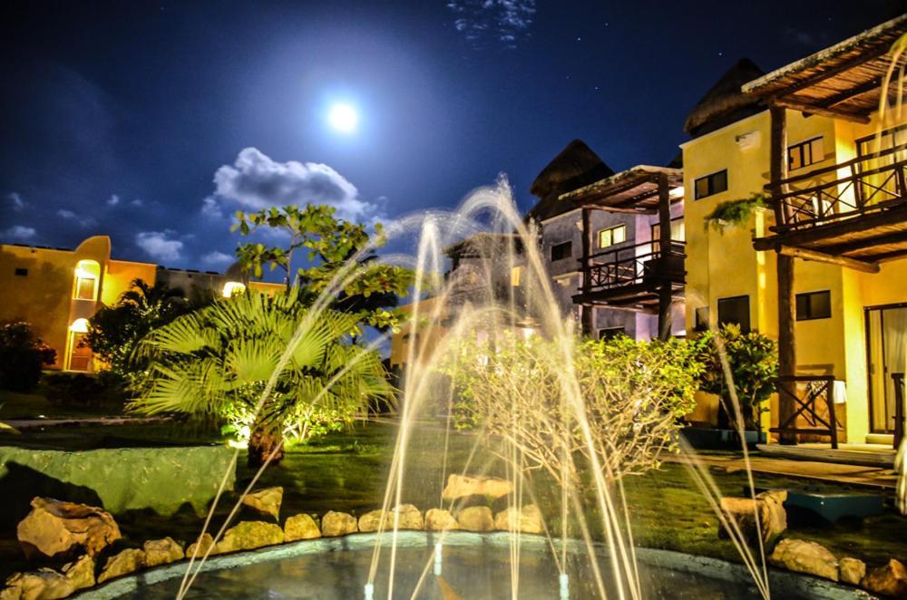Hotel Pavoreal Beach Resort Tulum