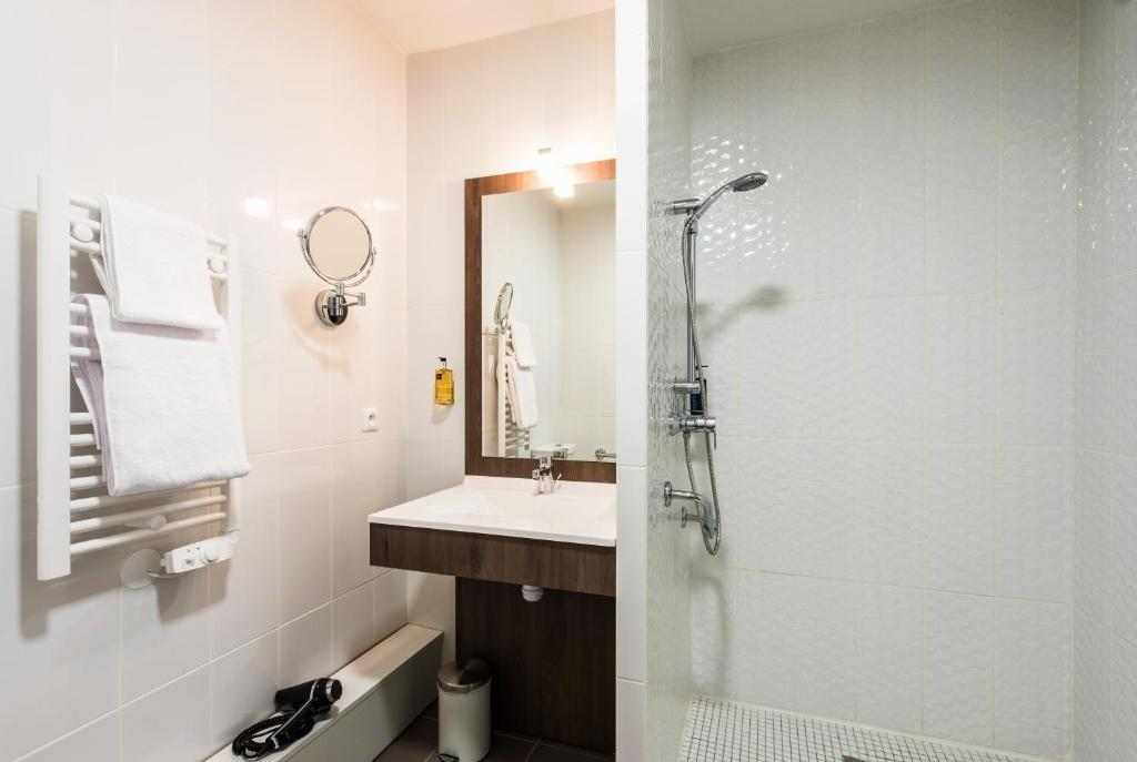 T n o apparthotel talence espeleta talence book your for Appart hotel talence