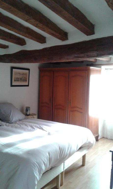 Chez Anglina Chambre Chez LHabitant Auvers Sur Oise
