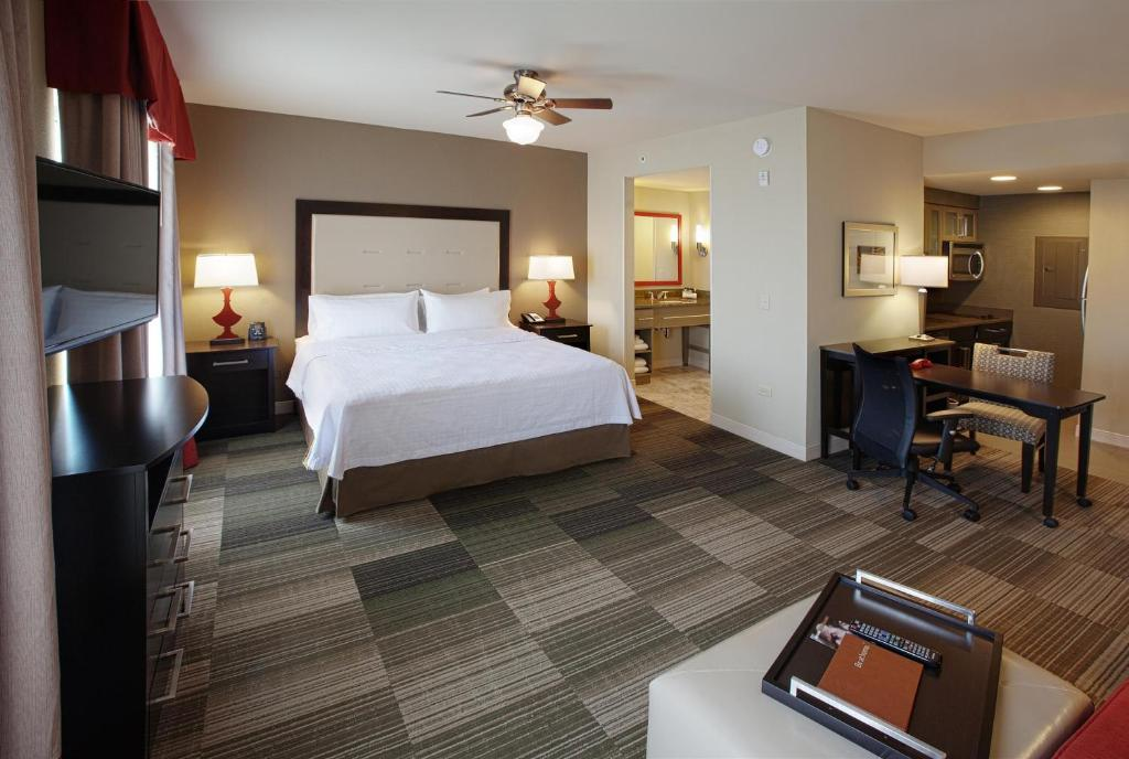 Homewood Suites Nashville Vanderbilt Nashville Book Your Hotel With Viamichelin