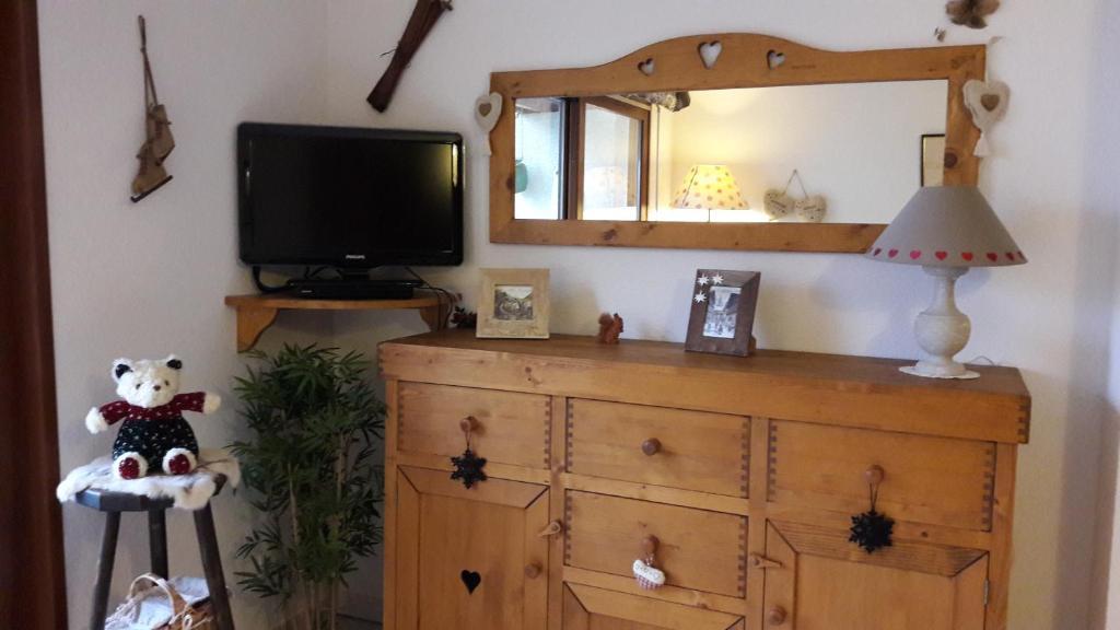 Appartement cosy style montagne proche lac - Appartement à Saint ...