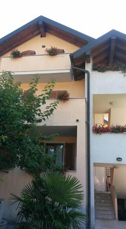 La Palma, Appartamenti Domodossola