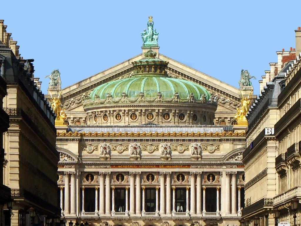 Hotels In Louvre Area Paris