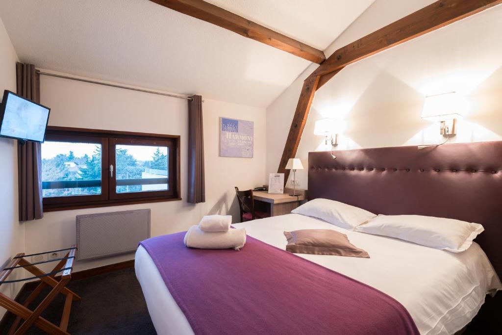 hotel la villa borgo champagne au mont d 39 or. Black Bedroom Furniture Sets. Home Design Ideas
