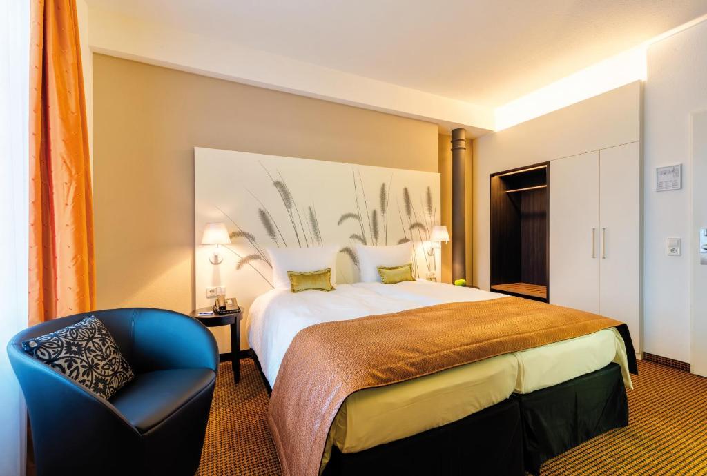 Ludwigsburg Nestor Hotel Rooms