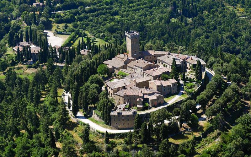 Sito Web Villa Marina Laterina