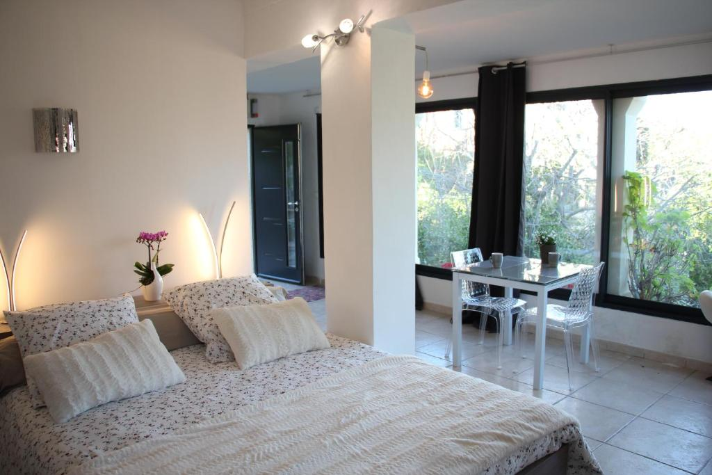 Double Room Of 40 M²