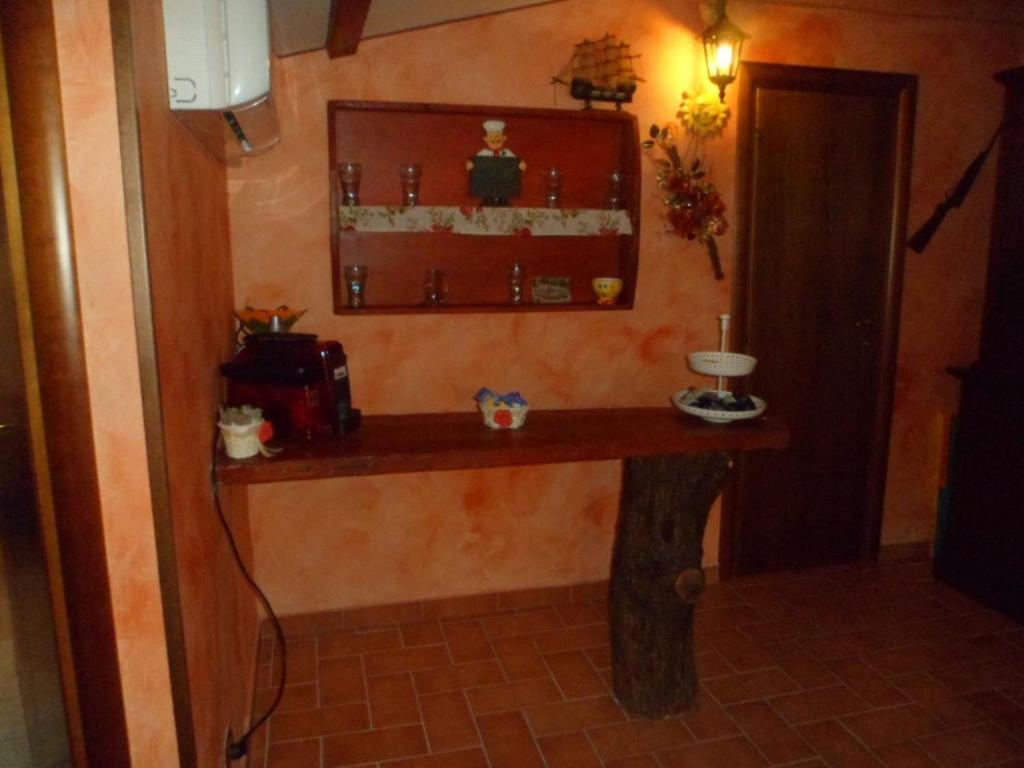 Casa Di Lilly - Casa vacanze nei San Severo (Apulia, Italy)