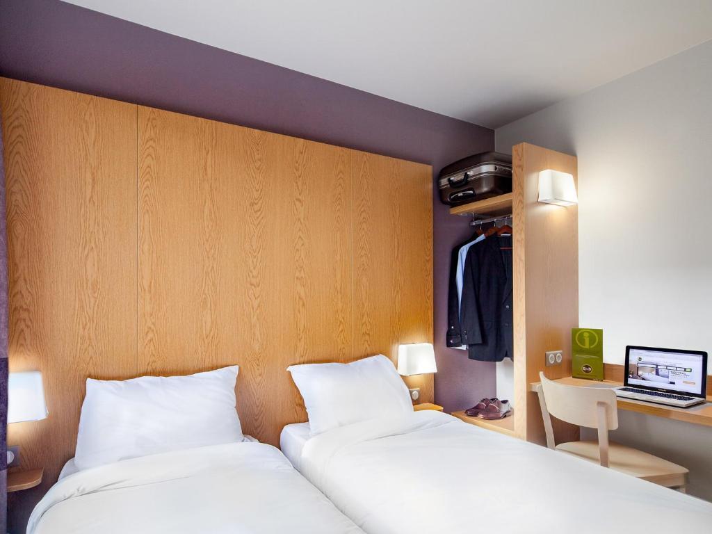 B b h tel marne la vall e torcy r servation gratuite sur - Hotel marne la vallee chambre familiale ...
