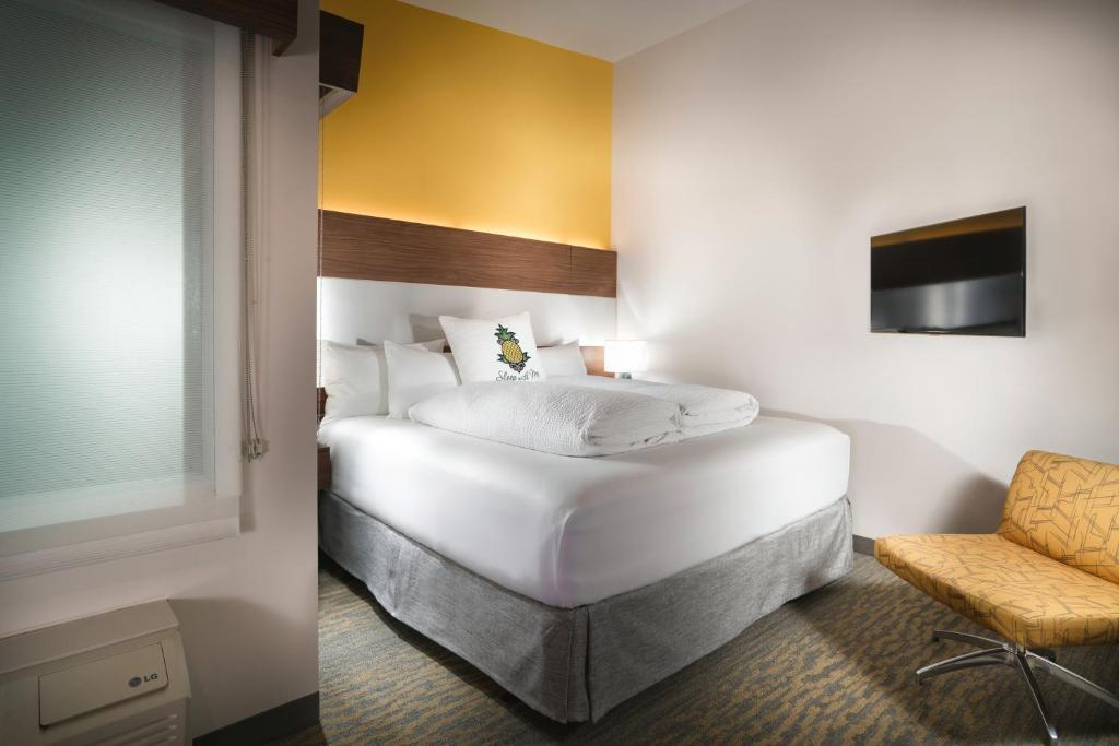 Staypineapple At Hotel Z San Diego