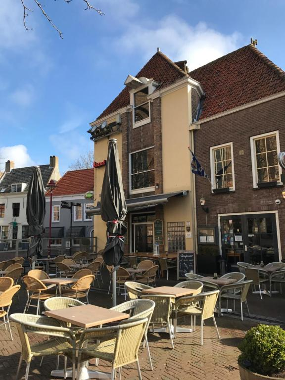 De Eetkamer - Middelburg : a Michelin Guide restaurant