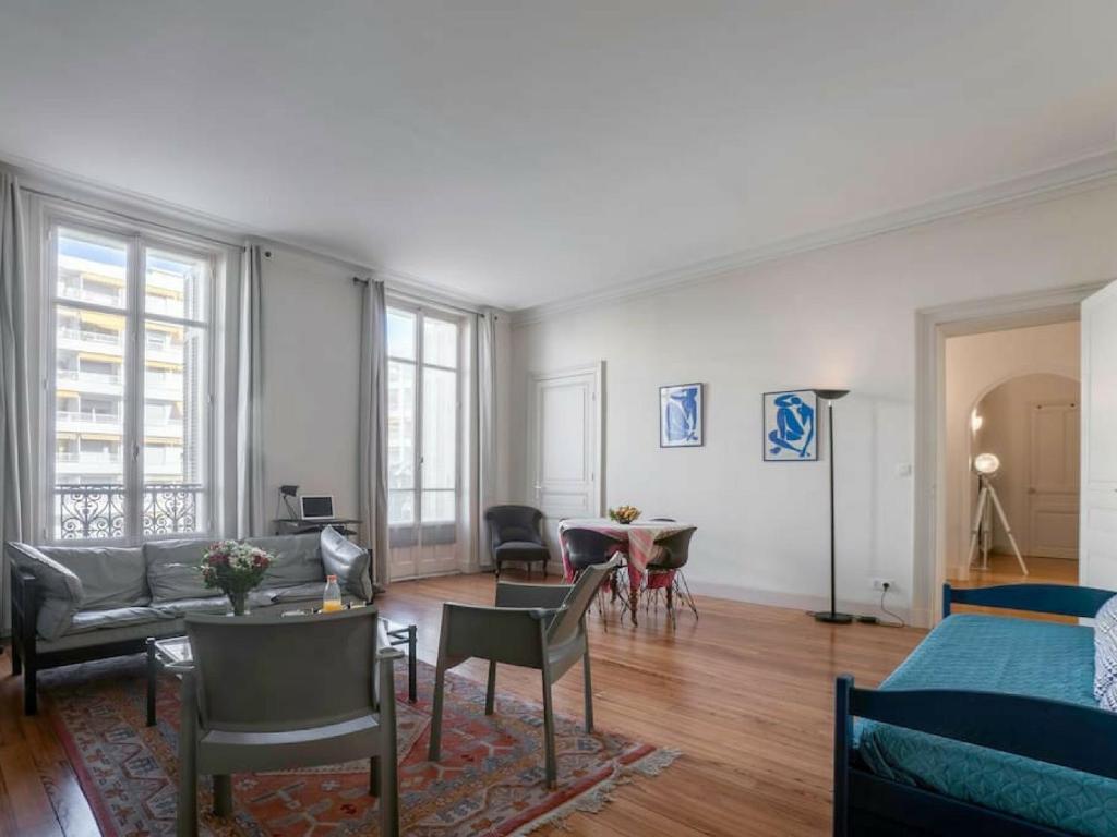 Wohnung Le Palais Thermal: T2 de 75m2 Spacieux et Moderne, Wohnung ...
