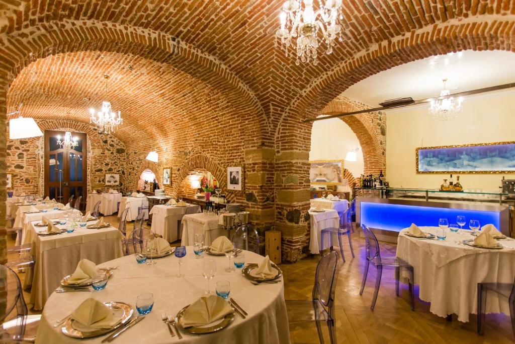 Mariano Iv Oristano Hotel
