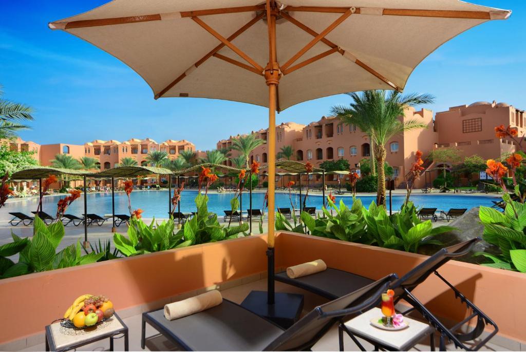 Riff Hotel Jaz Makadi Resort