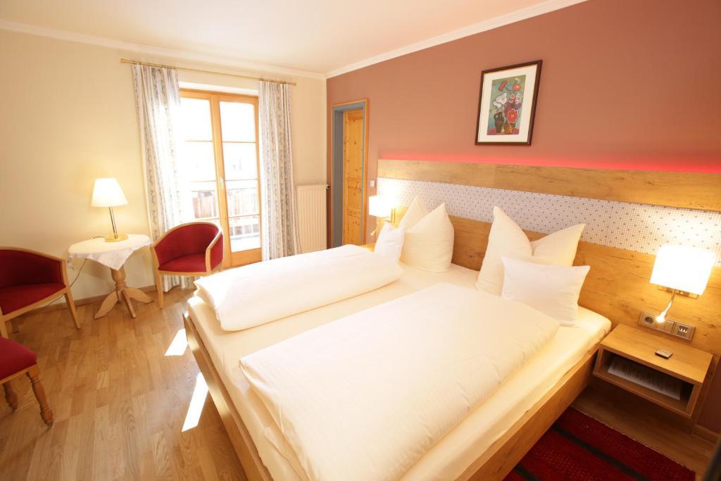Hotel Zur Post Bayrischzell
