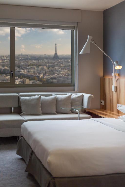 Hotel Restaurant Etoile A Km De Paris