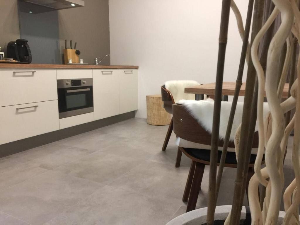 Appartamenti loft spa côté ch teau appartamenti carcassonne