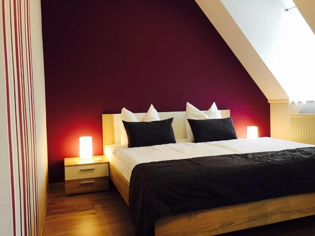 Hotels In Georgenberg Deutschland