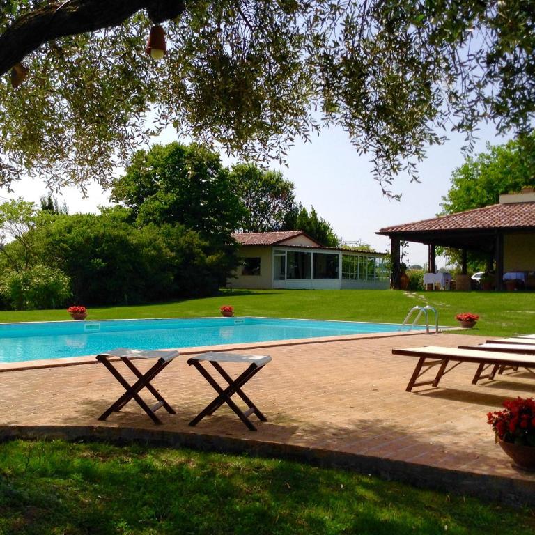 Casa tentoni guest house misano adriatico for Piani di casa con guest house annessa