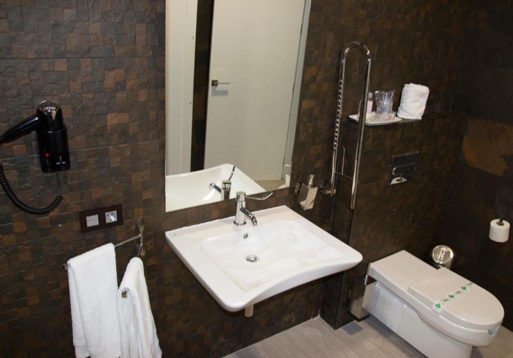 Hotel barrio nuevo r servation gratuite sur viamichelin - Hotel en lebrija ...