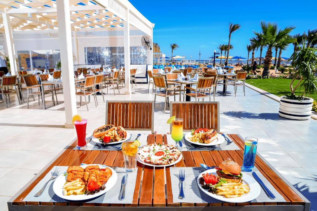 Hotel Beach Albatros Resort Sharm El Sheikh