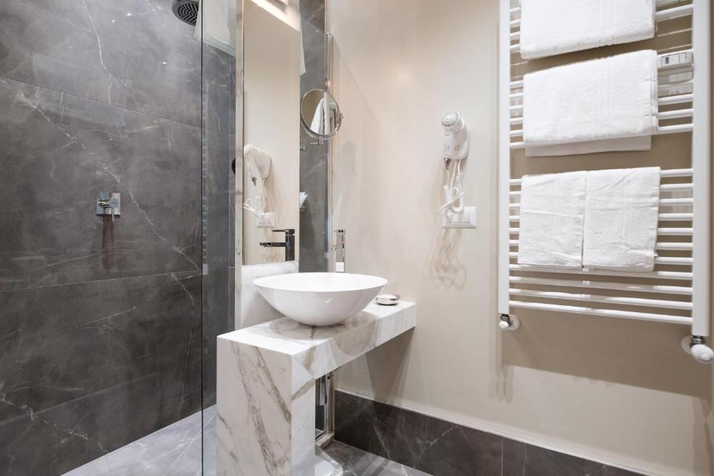 Apart hotel torino appart 39 hotels turin for Apart hotel torino